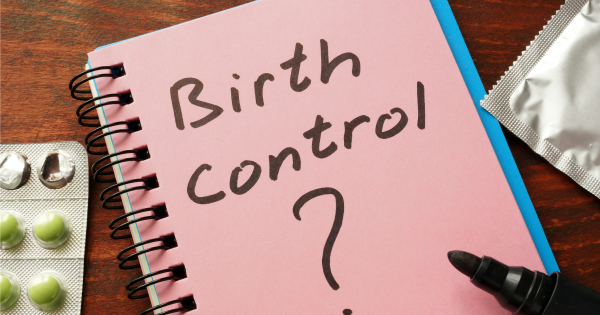 contraception education
