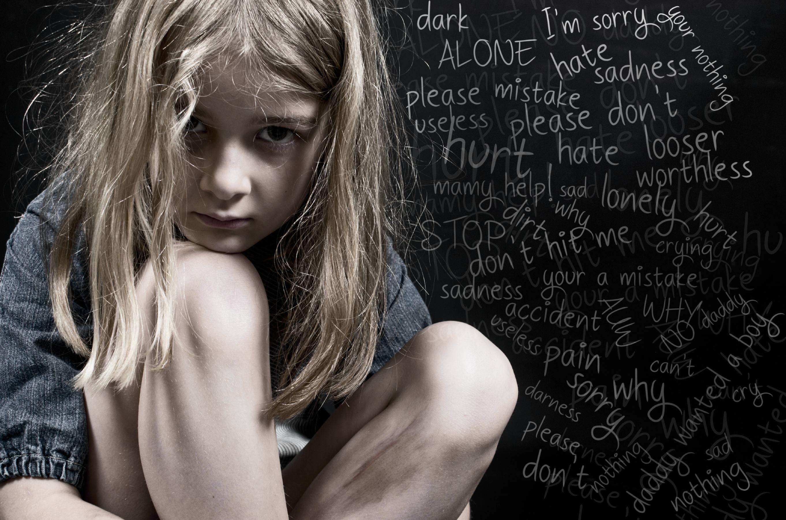 domestic violence kids workshops