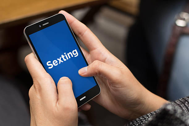 sexting workshop