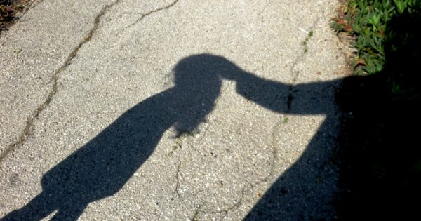 Being Real about Strangers and Child Safety