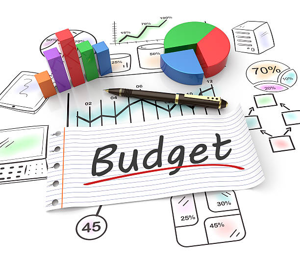 budget money management workshop