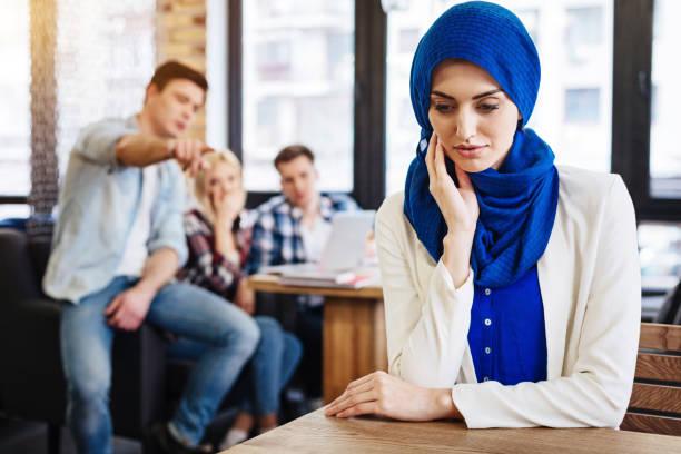 Islamophobia bullying workshop