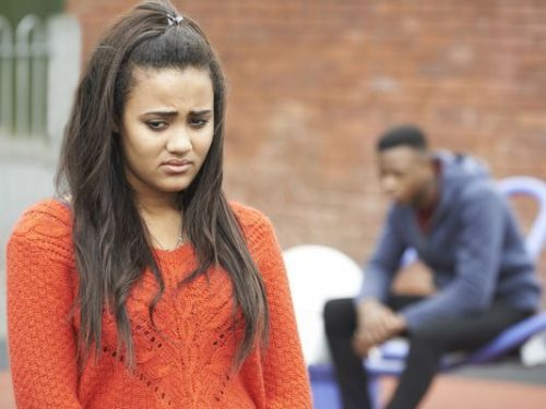 teenage abuse relationship