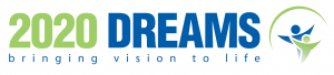 2020 dreams logo
