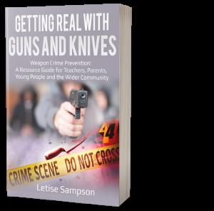 Knife and Gun Crime ebook Reource