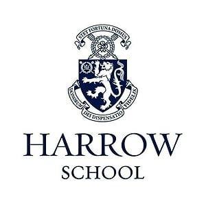Harrow School, Boarding, London