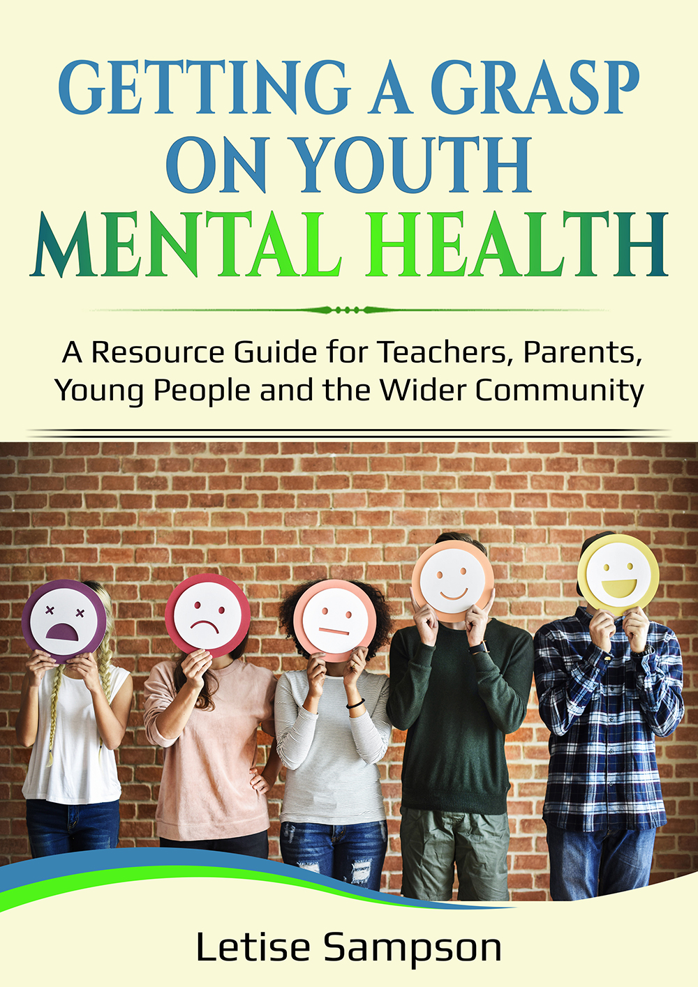Youth Mental Health training book