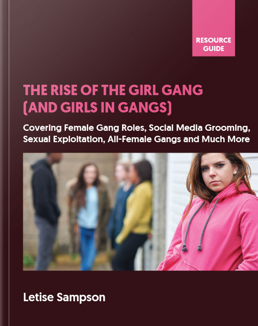 The Rise of the Girl Gang (and Girls in Gangs)