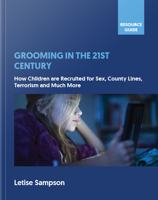 Grooming in the 21st Century